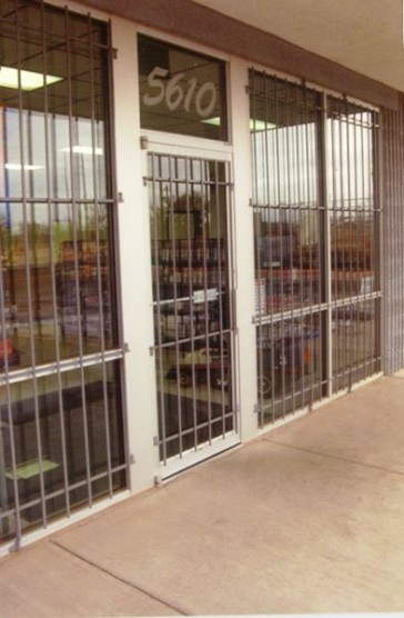 Commercial Storefront Expandable  2