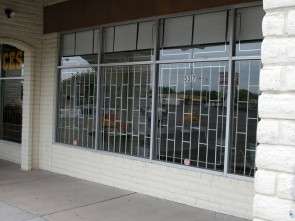 Commercial Storefront Expandable  3