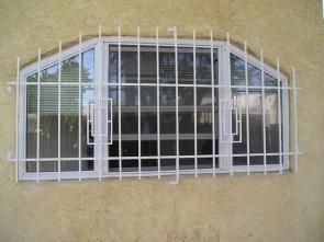 Standard Window Grills 1