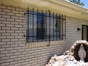 Standard Window Grills 4