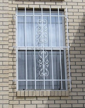 Standard Window Grills 5