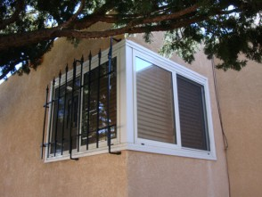 Standard Window Grills 8