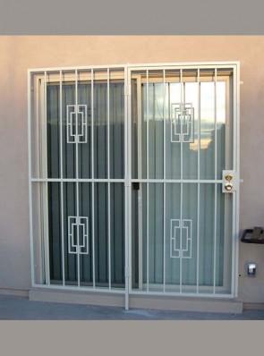 Patio door with Contemporary design
